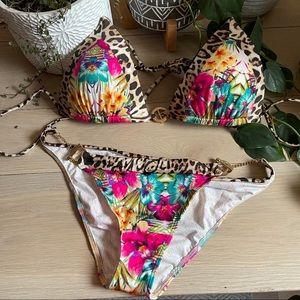 BNWOT• Victoria's Secret Very Sexy Triangle Bikini